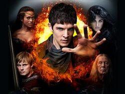 Merlin series 5 1