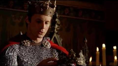 Merlin(to Return) - Merlin2Return Official Music video