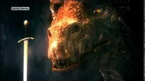 """Merlin die neuen Abenteuer - """"Excalibur"""""""