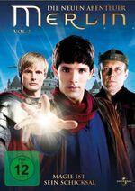 Merlin-Volume 2