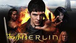Merlin staffel 5
