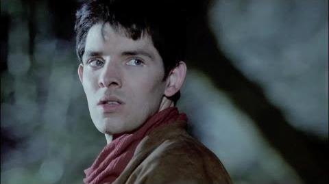 A Familiar Face Returns... Merlin Season 5
