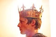 King ruhtrA