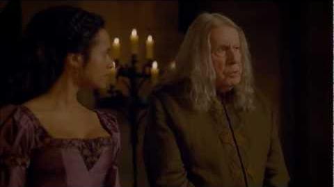 "Merlin 5x01 ""Arthur's Bane - part 1"" Gwen learns that Arthur is missing"