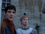 Invasion of Camelot