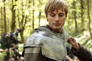 Bradley James Behind The Scenes Series 5-2