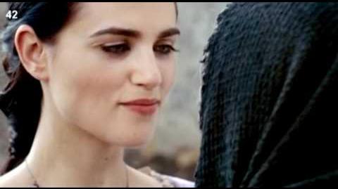 BBC Merlin - The Smirk of Doom