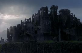 Daobeth citadel