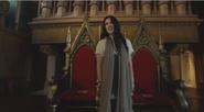 Katie McGrath Behind The Scenes Series 4-1