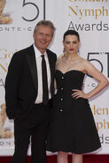 Anthony Head and Katie McGrath-3