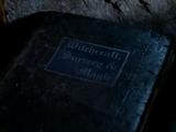 Sorcery Book