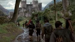 Hengist's Fortress