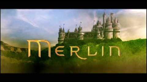 Merlin (2008) - Theme song