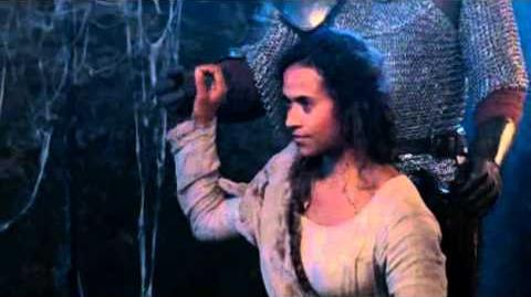 Merlin - Arthur and the Round Table