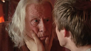 It's love, Gaius