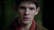 Merlin son of Balinor