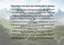 Ten things