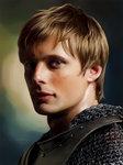 Arthur pendragon by kellileo-d3dt33b