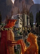 Ever Ever After Cover
