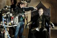 Anthony Head Behind The Scenes Series 5-1