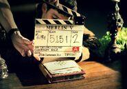 Colin Morgan Behind The Scenes Series 5-2