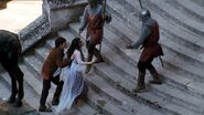 1.13 - Merlin, Morgana & Guards