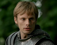 Arthur in Aithusa 1