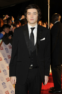 Alex at nta's 2