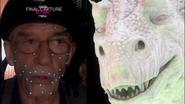 John Hurt Behind The Scenes