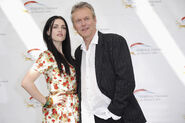 Katie McGrath and Anthony Head-5