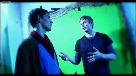 Colin & Bradley's Merlin Quest 10