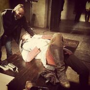 Eoin Macken Behind The Scenes Series 5-2