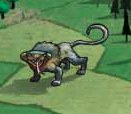 Questing beast merlin game