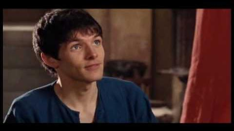 Merlin Arthur - My Boyfriend