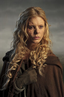 Morgause - Series 4