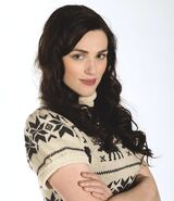Katie McGrath A Princess for Christmas TV Movie-15