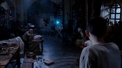 Gaius' Chambers III bis
