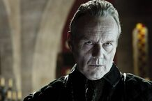 Death song uther pendragon