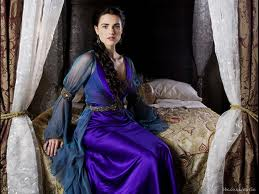 Morgana pretty!