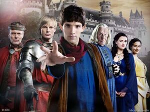 Merlin pic 2