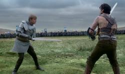 Derian duel
