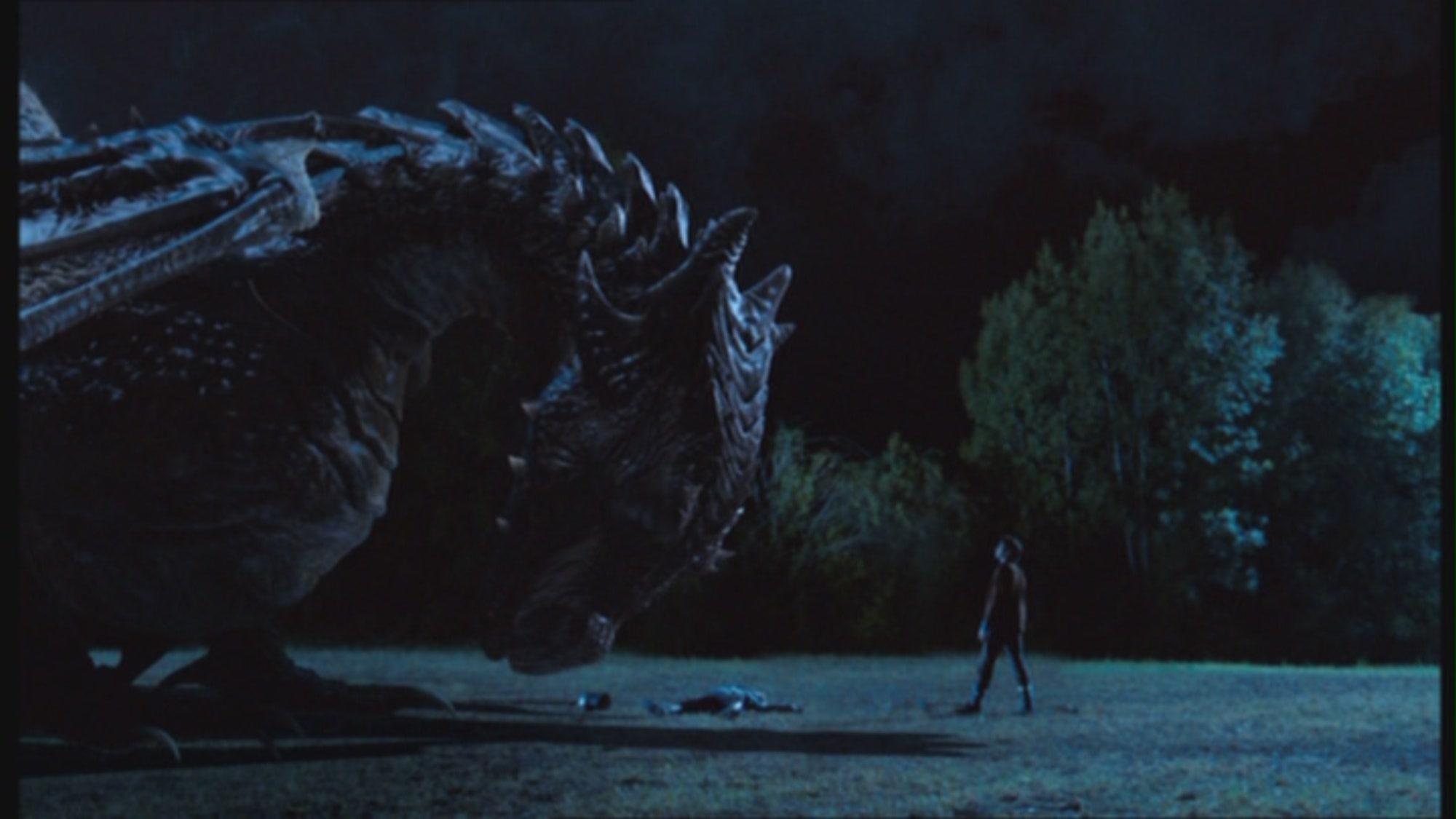 Merlin Dragon: Dragon Language
