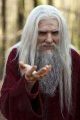 Merlin's Wardrobe