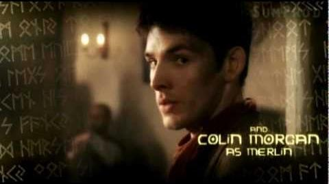 Knights of the Round Table Opening Titles Merlin