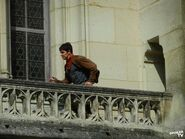 Colin Morgan Behind The Scenes Series 5-7