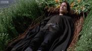 Farewell Lancelot
