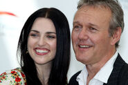Katie McGrath and Anthony Head-3