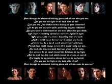 Merlin morgana poem