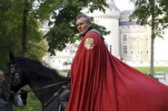 Uther cape