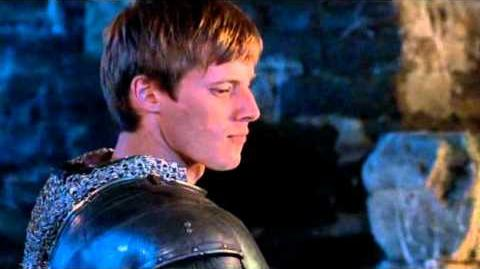 Merlin - Arise, Knight of Camelot (S03E13 Subtitles)